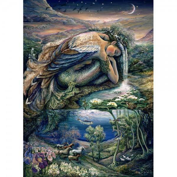 Anioł (2000el.) - Sklep Art Puzzle