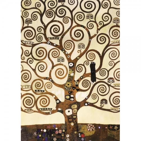 Drzewo życia, Klimt - Sklep Art Puzzle