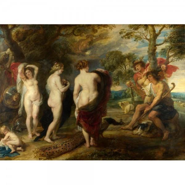 Parys, Rubens (2000el.) - Sklep Art Puzzle