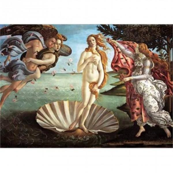 Narodziny Wenus - Sklep Art Puzzle