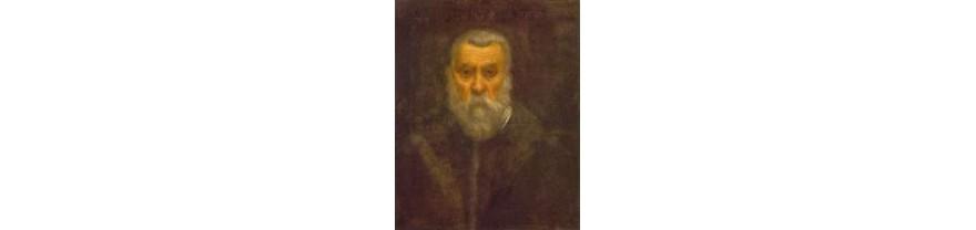 Tintorreto Jacopo - Sklep Art Puzzle