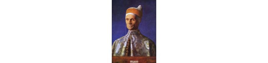 Giovanni Bellini - Sklep Art Puzzle