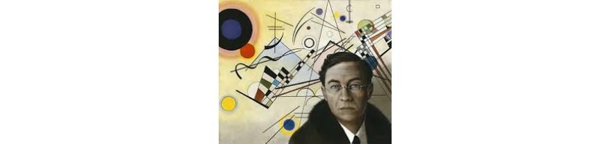 Wassily Kandinsky - Sklep Art Puzzle