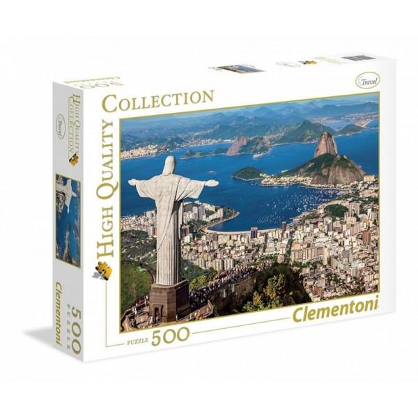Rio de Janerio - Sklep Art Puzzle