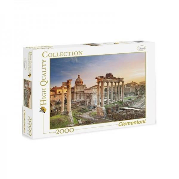 Rzymski rynek - Sklep Art Puzzle