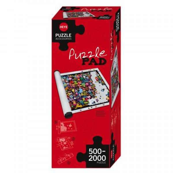 Mata do układania puzzli od 500 do 2000 el. - Sklep Art Puzzle