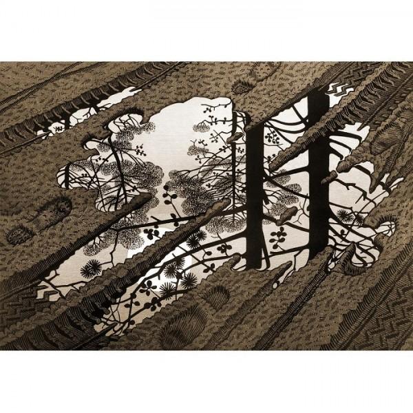 M.C.Escher-12 - Sklep Art Puzzle