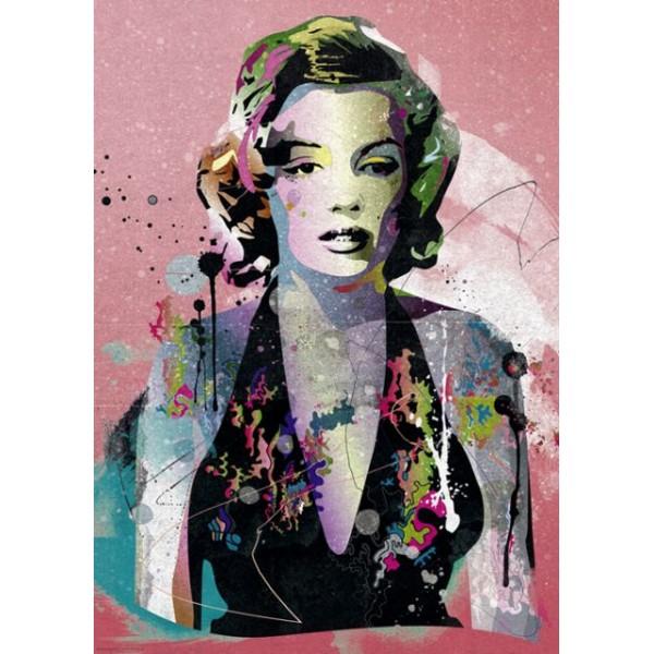 Marliyn Monroe - Sklep Art Puzzle