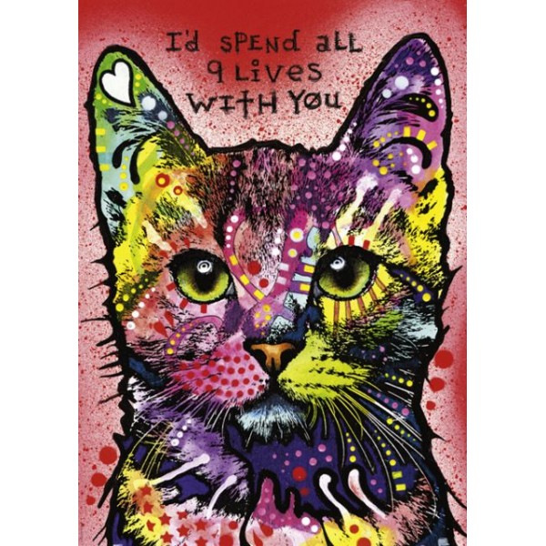 Kot,Jolly Pets - Sklep Art Puzzle