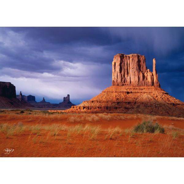 Rezerwat Navajo, USA - Sklep Art Puzzle