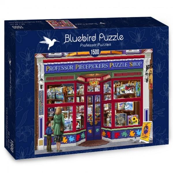 Sklep z puzzlami  (1500el.) - Sklep Art Puzzle