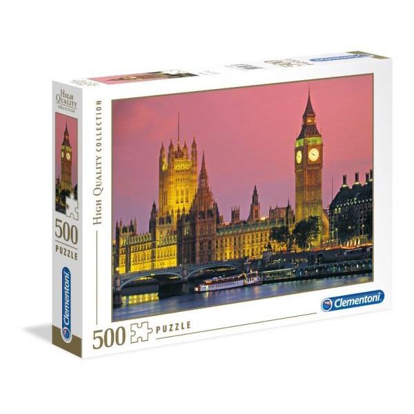 Londyn (500el.) - Sklep Art Puzzle
