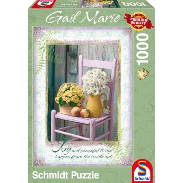 Radość, Gail - Sklep Art Puzzle