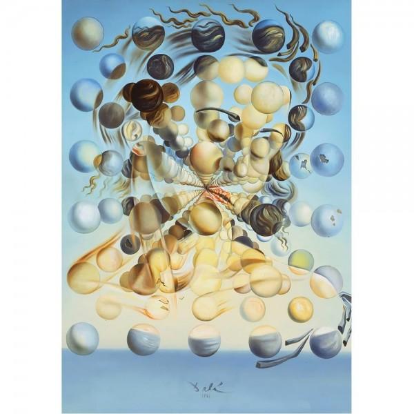 Galatea kuli, Dali - Sklep Art Puzzle