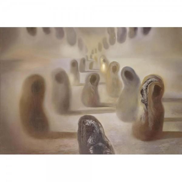 Arabes, Dali - Sklep Art Puzzle
