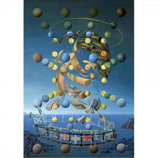 Maksymalna prędkość, Dali - Sklep Art Puzzle