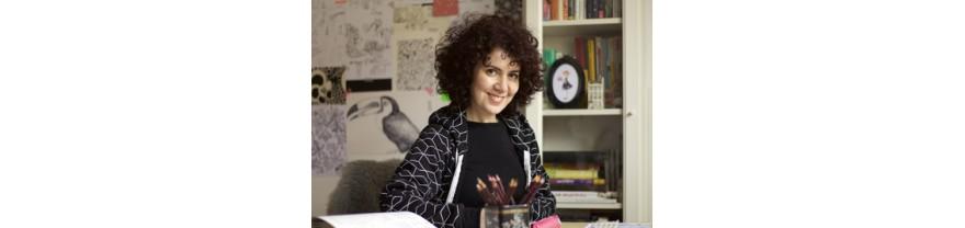 Rita Berman - Sklep Art Puzzle