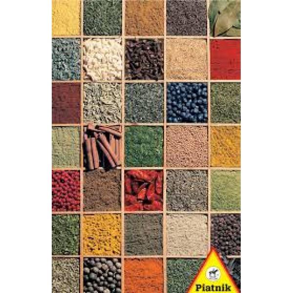 Przyprawy - Sklep Art Puzzle