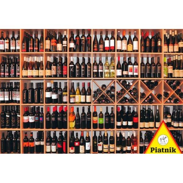 Kolekcja win - Sklep Art Puzzle