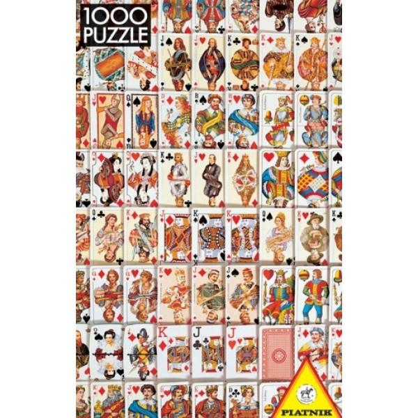 Karty - Sklep Art Puzzle