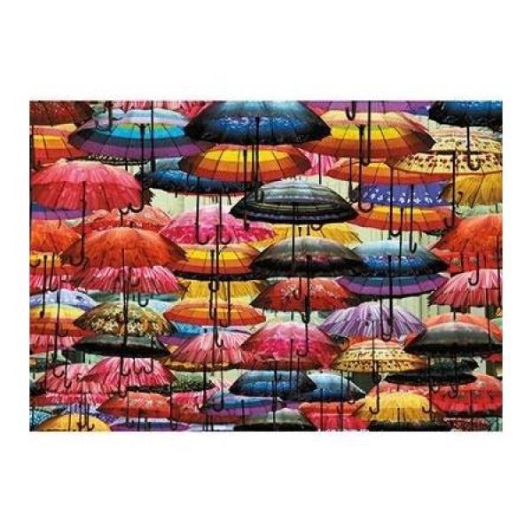 Parasolki - Sklep Art Puzzle