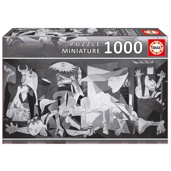 Guernica, Picasso (Nanopuzzle) - Sklep Art Puzzle