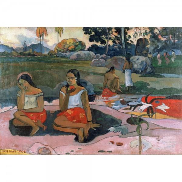 Nave Nave Moe, Gauguin - Sklep Art Puzzle