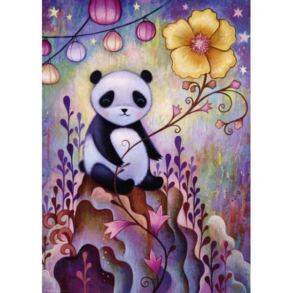 Panda, Ketner - Sklep Art Puzzle
