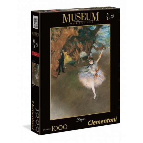 Primabalerina, Degas - Sklep Art Puzzle