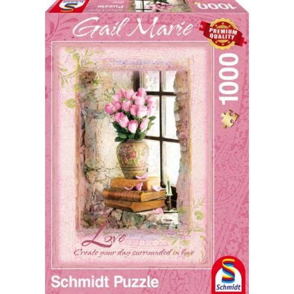 Miłość, Gail - Sklep Art Puzzle