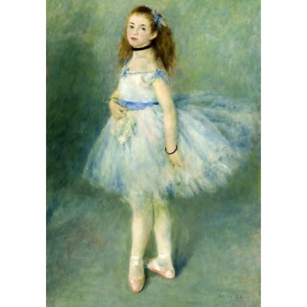 Tancerka, Auguste Renoir (1874) - Sklep Art Puzzle