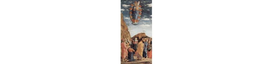 Mantegna Andrea - Sklep Art Puzzle