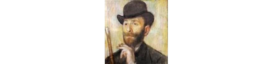 Degas Edgar - Sklep Art Puzzle