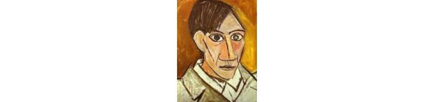 Pablo Picasso - Sklep Art Puzzle