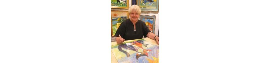 Rosina Wachtmeister - Sklep Art Puzzle