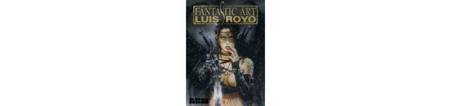 Royo Luis - Sklep Art Puzzle