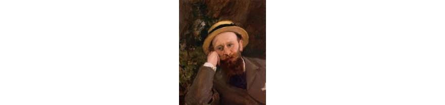 Edouard Manet - Sklep Art Puzzle