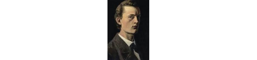 Edvard Munch - Sklep Art Puzzle