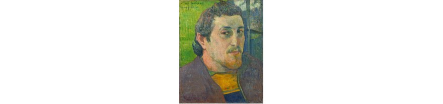Paul Gauguin - Sklep Art Puzzle