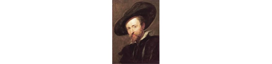 Peter Paul Rubens - Sklep Art Puzzle