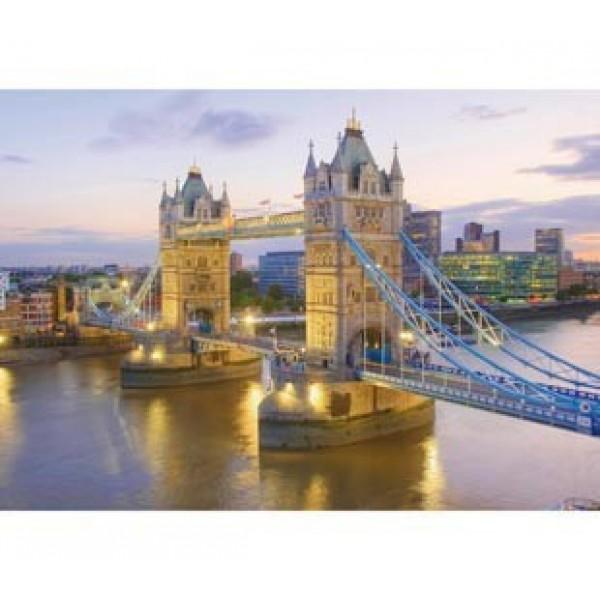 Londyn, Tower Bridge - Sklep Art Puzzle