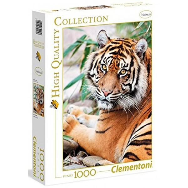 Tygrys - Sklep Art Puzzle