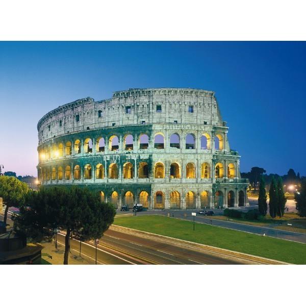 Rzym, Kolosseum - Sklep Art Puzzle