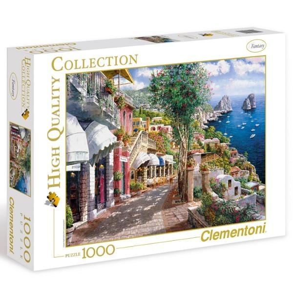 Capri - Sklep Art Puzzle
