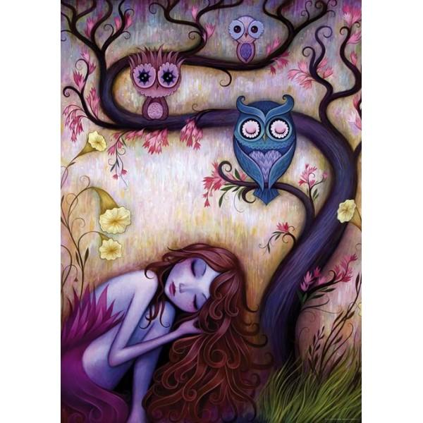 Drzewo marzeń, Ketner - Sklep Art Puzzle
