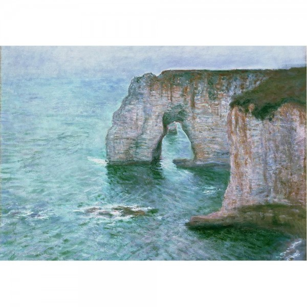 Manne-Port, Monet - Sklep Art Puzzle