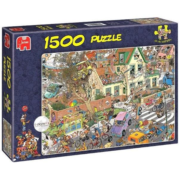 Tajfun - Sklep Art Puzzle