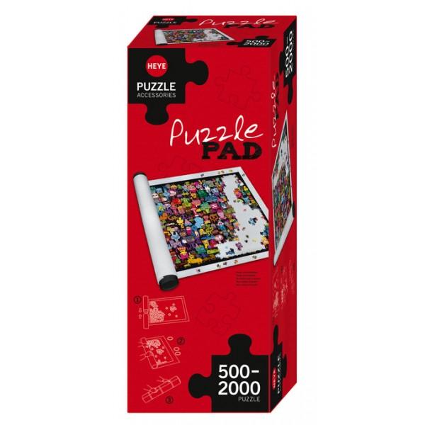Mata do układania puzzli do 2000 el oraz do 2000el.panorama (HEYE) - Sklep Art Puzzle