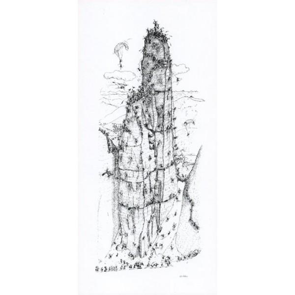 Mrówki - alpinistki - Sklep Art Puzzle