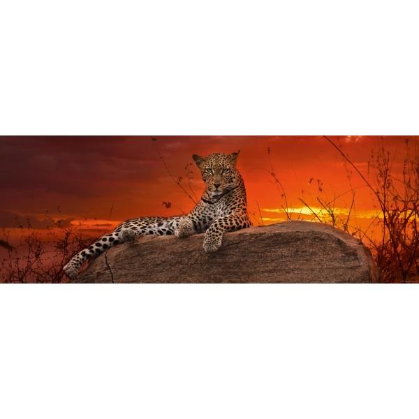 Gepard (panorama),Alexander von Humboldt - Sklep Art Puzzle